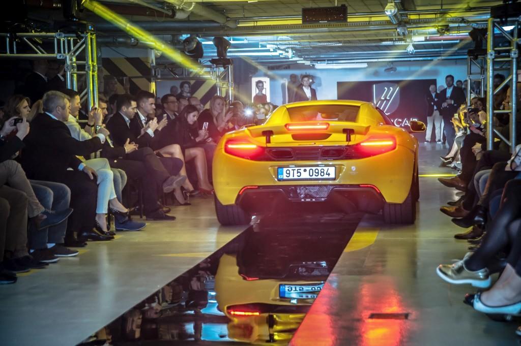 IV Urodziny Supercar Club Poland