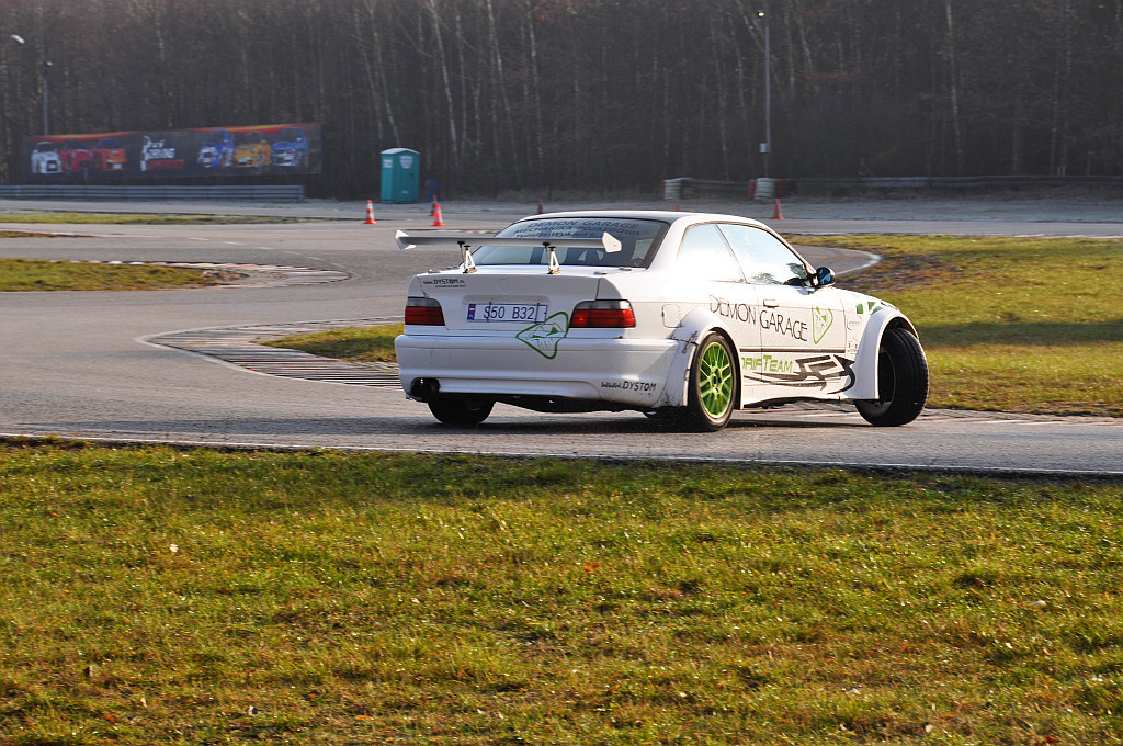 Track Day SCC