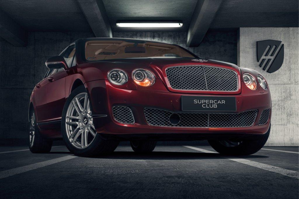 Bentley-Conti