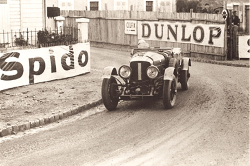 Bentley_Le Mans